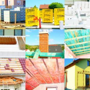 Stavební materiál