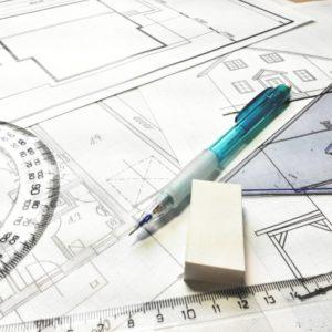 Vlastní projekt domu